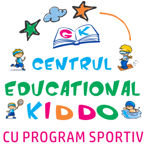 AfterSchool Kiddo Brasov Logo