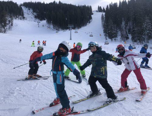 La schi cu Kiddo