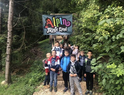 Alpin Magic Land